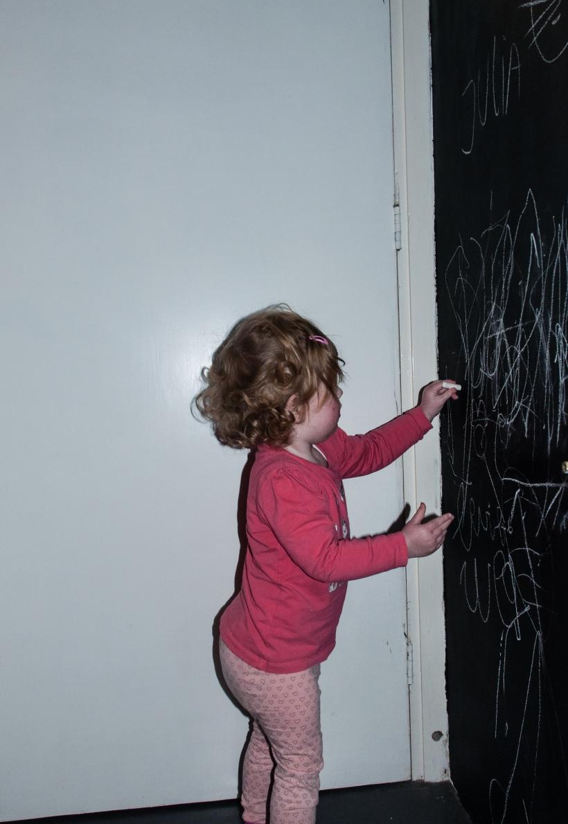 juulschoolbord (1 van 1)